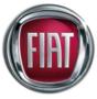 Fiat-Xenonlampen
