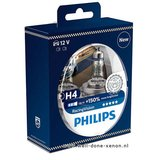 H4 Philips Racing Vision 150% 12342RVS2 set_7