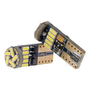 T10 W5W Gold 15 SMD led