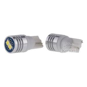 T10 W5W 2 SMD led