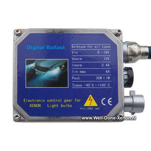 Xenon Ballast (TN-3001)