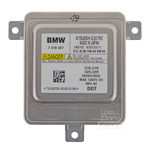 Bmw X5 E70 04-2010 tot 10-2013 Ballast