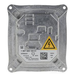 Bmw X6 E71 06-2008 tot 06-2012 Ballast