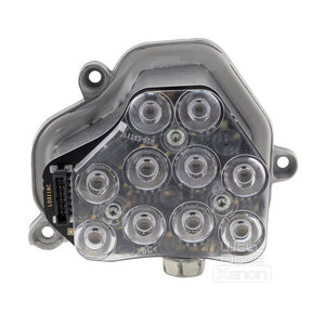 BMW Led Knipperlicht links 5 Serie F10 F11