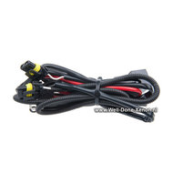 Relay-kabelset-H7
